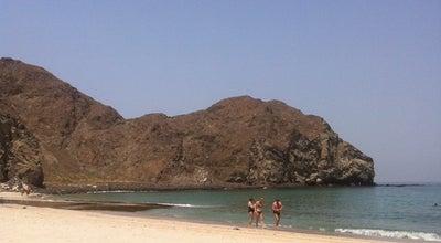 Photo of Beach Yacht Club at Oman