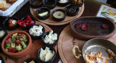 Photo of Breakfast Spot Villa Gurme at İstanbul, Turkey