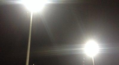 Photo of Baseball Field Jackie Robinson Field at Pasadena, CA, United States