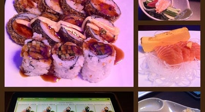 Photo of Sushi Restaurant Sushi St-Jean at 1000 Blvd. St-jean, Pointe-Claire, QC H9R 5P1, Canada