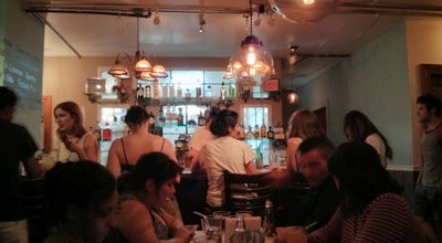 Photo of Mexican Restaurant Cerveceria Havemeyer at 149 Havemeyer St, Brooklyn, NY 11211, United States
