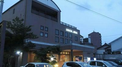 Photo of Bath House 草津温泉 at 大路1-4−25, 草津市 525-0032, Japan