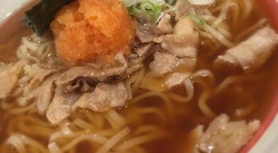 Photo of Ramen / Noodle House 幸楽苑 須賀川店 at 西川町103, 須賀川市 962-0014, Japan