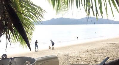Photo of Beach หาดท่าเรือปากบารา at Thailand