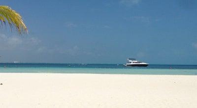 Photo of Beach Playa/Beach at Intercontinental Presidente, Cancún 77500, Mexico