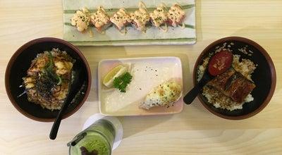 Photo of Sushi Restaurant Sushi Zanmai at Komtar Jbcc, Johor Bahru, Malaysia
