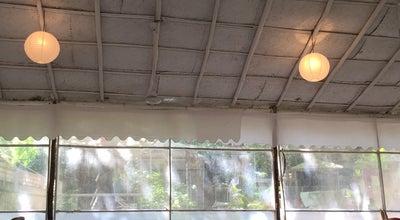 Photo of Breakfast Spot Lila Cafe at Anjuna, Goa, India