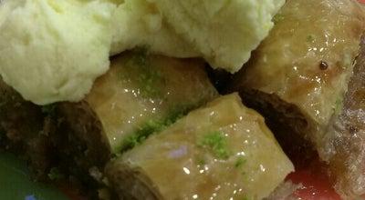 Photo of Dessert Shop inci pastanesi at Turkey