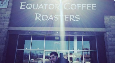 Photo of Coffee Shop Equator Coffee at 451 Ottawa St, Almonte, ON K0A 1A0, Canada
