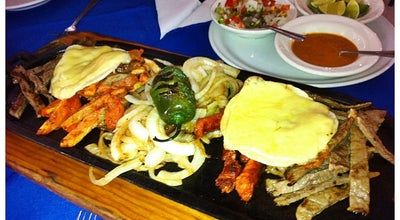 Photo of Mexican Restaurant Las Brasas Asadero at Flores Magon, Boca Del Río, Mexico