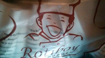 Photo of Bakery Rotiboy Giant at Jalan Padang Hiliran, Kuala Terengganu 21100, Malaysia
