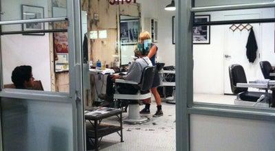 Photo of Salon / Barbershop Blind Barber at 10797 Washington Blvd, Culver City, CA 90232, United States