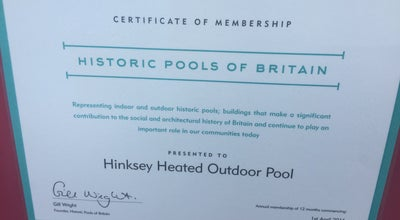 Photo of Pool Hinksey Pool at United Kingdom