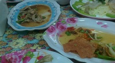Photo of Asian Restaurant ร้านข้าวต้มใหญ่นครพิงค์ at Mueang Ratchaburi, Thailand