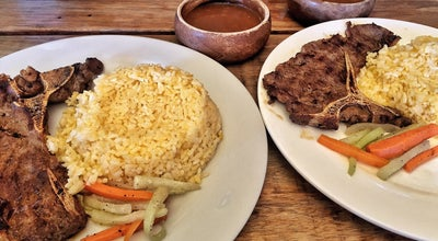 Photo of Steakhouse Dexel's Steak Park at Philippines