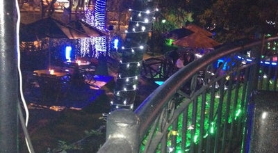 Photo of Beer Garden AlParke at Carrera 31 No 36-02, Bucaramanga, Colombia