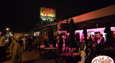 Photo of Bar D'Jais Oceanview Bar & Cafe at 1803 Ocean Ave, Belmar, NJ 07719, United States