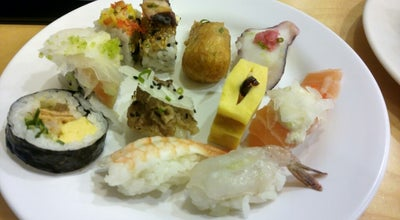 Photo of Sushi Restaurant Olly Olly at 부평구 시장로 19, 인천광역시, South Korea