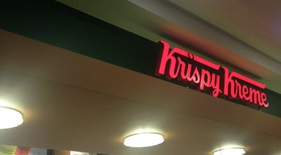 Photo of Donut Shop Krispy Kreme Doughnuts at 중구 무교로 14, 서울특별시, South Korea