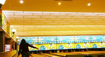 Photo of Bowling Alley Riviera Bowling at Riviera Shopping Center, Bertioga 11250-000, Brazil