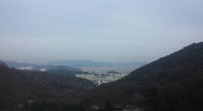 Photo of Cafe 금오산 길다방 at South Korea