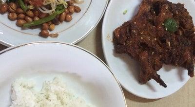 Photo of Indonesian Restaurant RM Taliwang Raya at Jln. Ade Irma Suryani No.53, Mataram, Indonesia