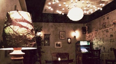 Photo of Bar Antler Beer and Wine Dispensary at 123 Allen St, New York, NY 10002, United States