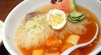 Photo of BBQ Joint 焼肉・冷麺ヤマト 盛岡本宮店 at 本宮4-44-17, 盛岡市 020-0142, Japan