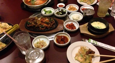 Photo of Korean Restaurant Bbq Garden Korean Restaurant at 1949 Gessner Rd, Houston, TX 77080, United States