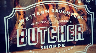 Photo of Butcher Western Daughters at The Source, Denver, CO, United States