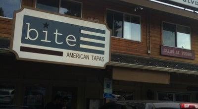Photo of Tapas Restaurant Bite Restaurant & Bar at 907 Tahoe Blvd, Incline Village, NV 89451, United States
