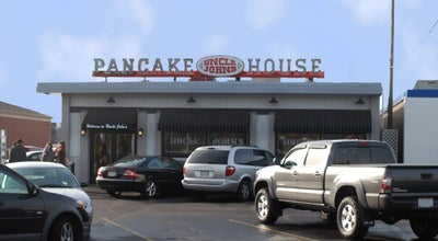 Photo of Breakfast Spot Uncle John's Pancake House at 3131 Secor Rd, Toledo, OH 43606, United States