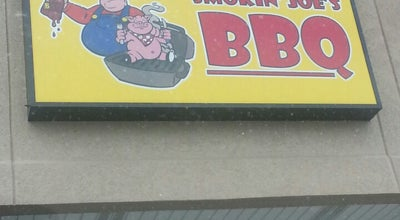 Photo of BBQ Joint Smokin' Joes BBQ at 6523 W 127th St, Palos Heights, IL 60463, United States