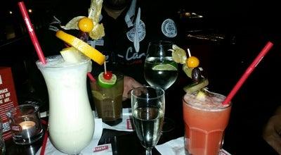 Photo of Cocktail Bar Hemingway at Alter Markt 19, Kiel 24103, Germany