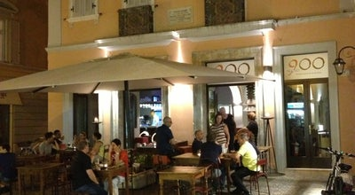 Photo of Diner Nuovo  900 da Lucio at Via A. Gazzoletti 8, Riva del Garda 38066, Italy