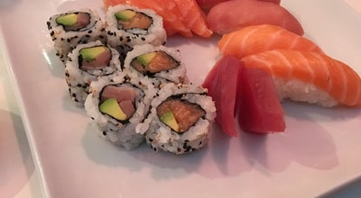 Photo of Sushi Restaurant eat SUSHI Toulouse 2 at 10 Boulevard Lacrosses, Toulouse 31000, France