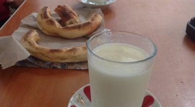 Photo of Bakery Site Simitçisi(Kopuk) at Turkey