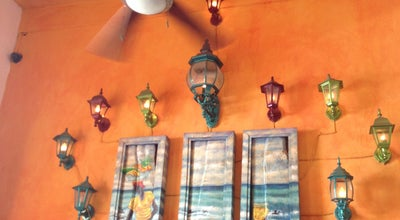 Photo of Caribbean Restaurant La Casa de Socorro at Calle  No. 8b-112, Cartagena, Colombia
