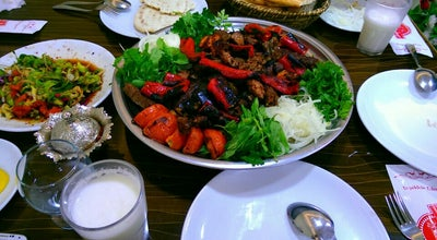 Photo of Steakhouse sini kebap lokanta at Turkey