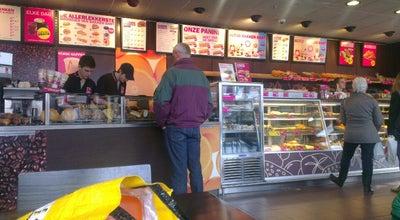 Photo of Bakery Bakker Bart at Markt 51, Hardenberg 7772 AE, Netherlands