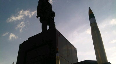 Photo of Monument / Landmark พระอนุสาวรีย์กรมหลวงชุมพรเขตอุดมศักดิ์ at เขาพระตำหนัก, Bang Lamung 20150, Thailand