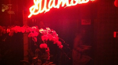 Photo of Lounge Glamour Bar at 6/f, 5 Guangdong Rd, Shanghai, Sh, China