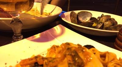 Photo of Italian Restaurant La Gondola at 30 Rue Oberkampf, Paris 75011, France