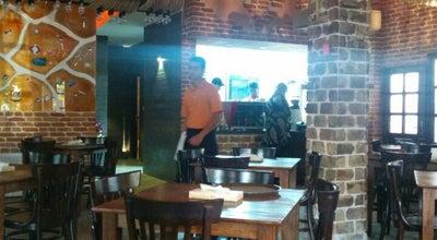 Photo of Cafe Nabaat Café | كافه نبات at Salman Farsi Blvd, Mashhad, Iran