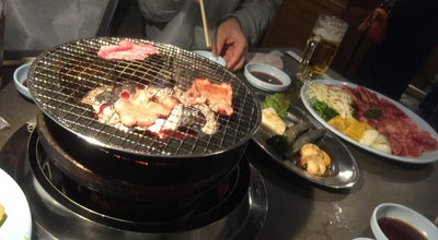 Photo of BBQ Joint 長寿苑 at 中穂積3-1-29, 茨木市, Japan
