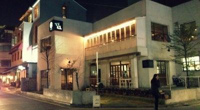 Photo of Bar 달빛술담 (MOON JAR) at 강남구 압구정로46길 38, 서울특별시 135-896, South Korea