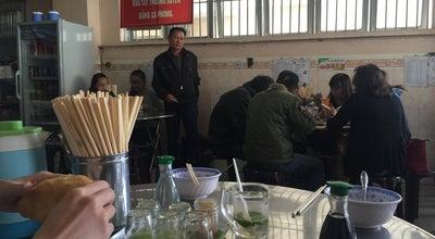Photo of Vietnamese Restaurant Quán ăn Vĩnh lợi at 10a Hải Thượng, Da Lat, Vietnam