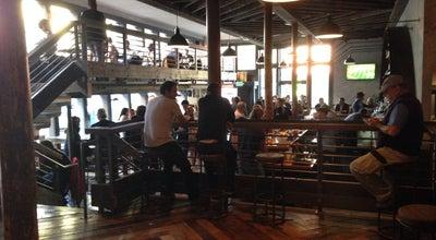 Photo of Bar Harper & Rye at 1695 Polk St, San Francisco, CA 94109, United States