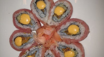 Photo of Japanese Restaurant Nano Asian Dining at 189 Main St, Annapolis, MD 21401, United States