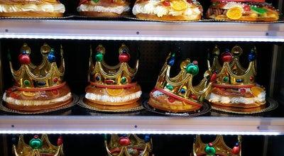 Photo of Dessert Shop La Pastisseria at Terrassa, Spain